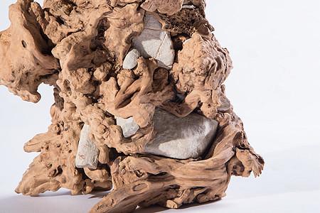 木雕 根雕图片