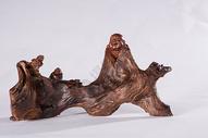 木雕 摆件图片