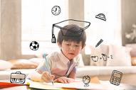儿童教育图片
