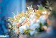 婚礼手捧花图片