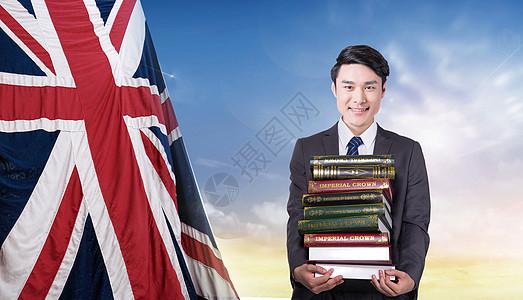 英国留学图片