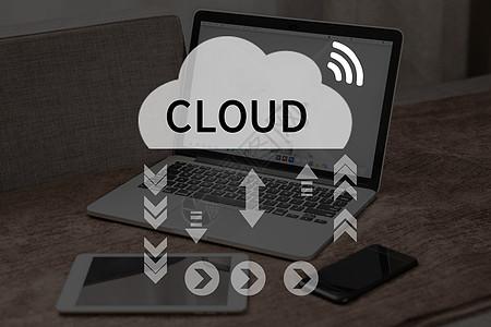 科技云传输图片