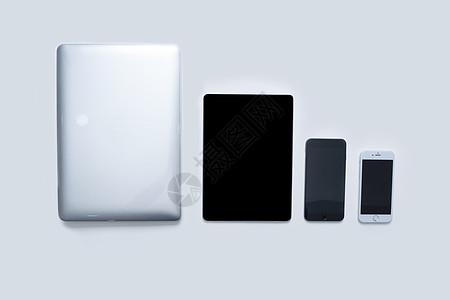桌面电子产品图片