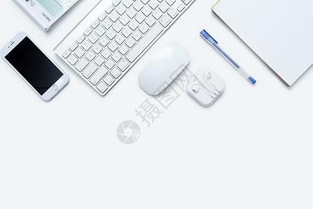 商务电子办公桌面图片