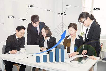 数据分析团队图片