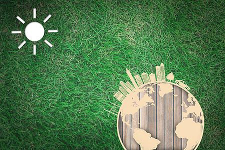 环保科技图片