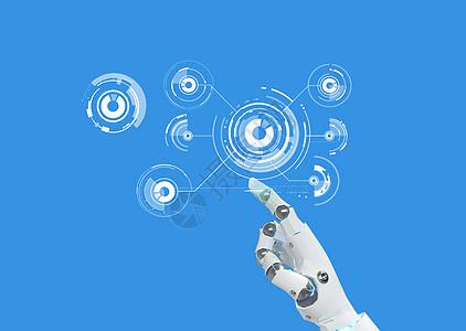 科技背景图片