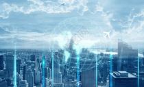 科技金融图片