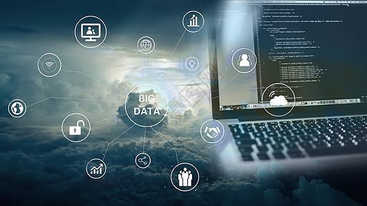 云中科技电脑图片