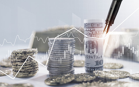 财务金融图片