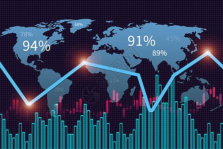 业务图增长图片