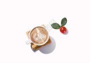 下午茶饮品图片