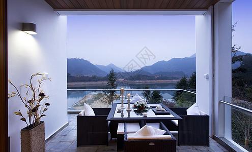 建筑景观外立面图片