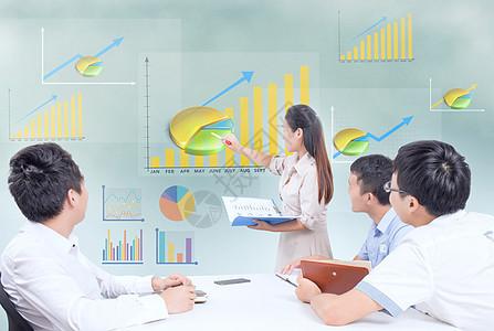金融数据讨论图片