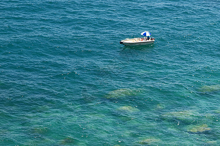 蔚蓝海岸图片