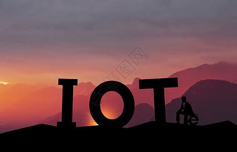 iot物联网图片