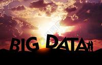 互联网大数据图片