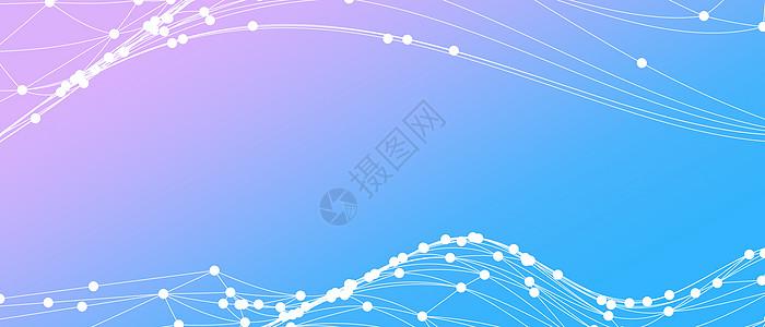 互联网通讯科技banner图片