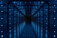 时空隧道图片