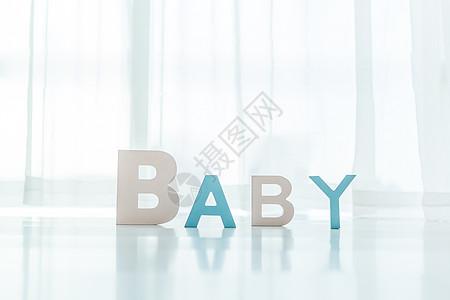 baby背景图片