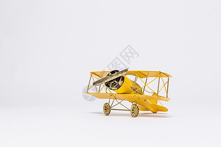 飞机模型图片