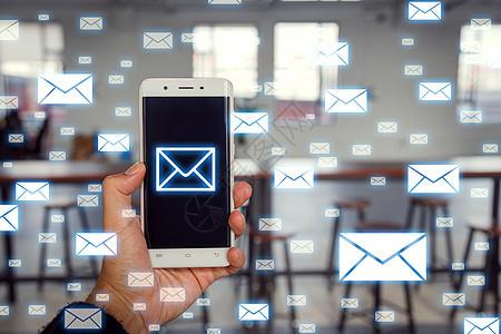 手机通讯科技图片
