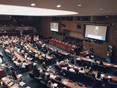 联合国会议图片