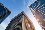 商业地产商务写字楼建筑图片