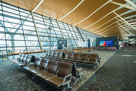 机场航站楼图片