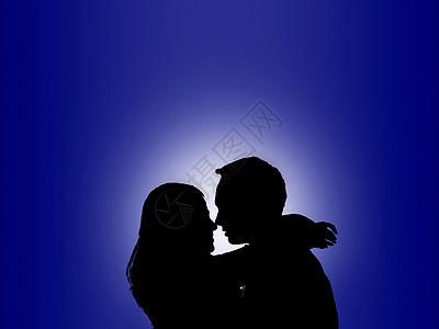浪漫的七夕爱情图片图片