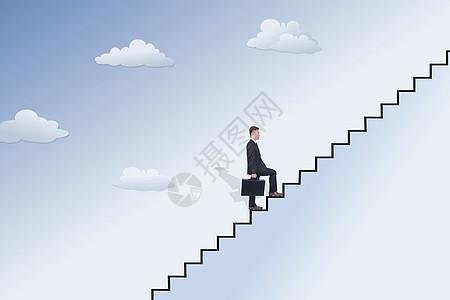 商业创业者之路图片