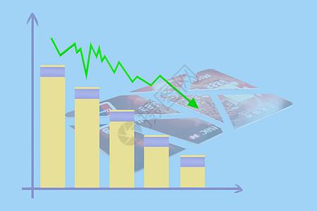 金融危机图片