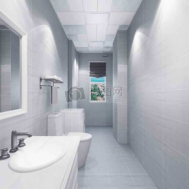 厕所 家居 设计 卫生间 卫生间装修 装修 619_620图片