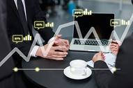 金融技术分析500588221图片