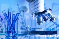 基因及医疗科技图片