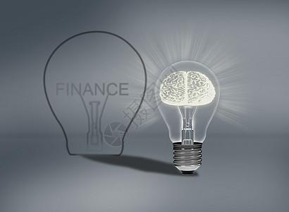 金融创意图片