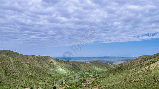 新疆独库公路图片