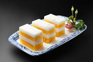 芒果糕图片