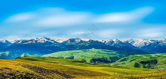 大美新疆图片