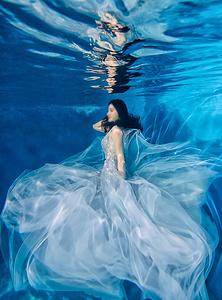 水下摄影图片