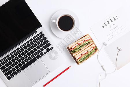 �P�本��X〖咖啡三明治和�s�I�D片