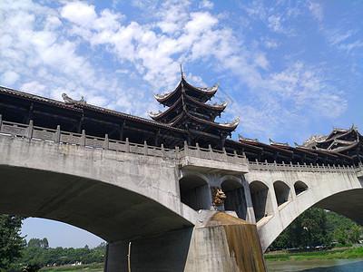黄龙溪大桥石刻艺术图片