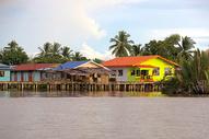马来西亚风光美景图片