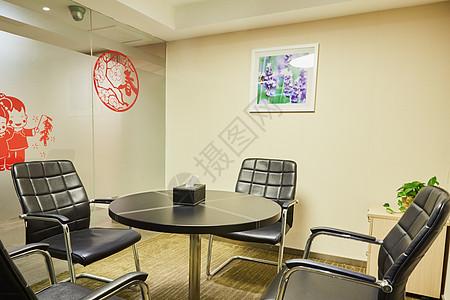 商务办公会议室图片