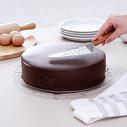 巧克力蛋糕烘培图片