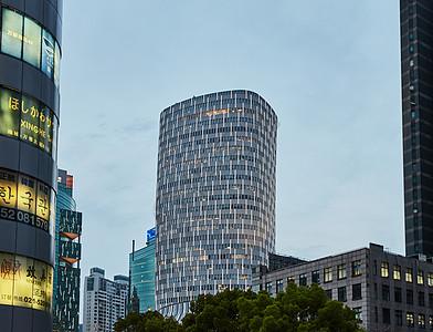 城市建筑写字楼商务中心图片