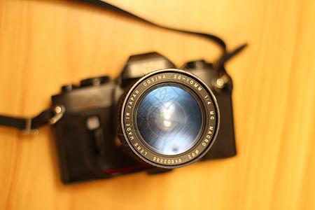 老相机图片