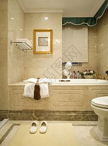 卫生间厕所图片
