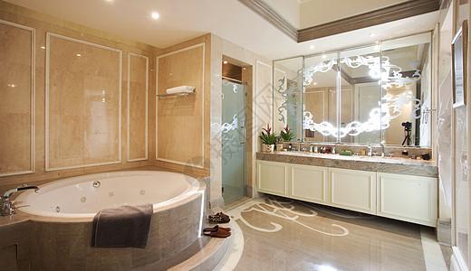 卫生间浴室图片