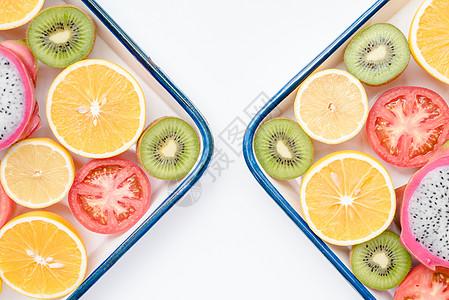 水果大杂烩图片